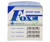 Tejpovací páska standard 2.5cmx10m 2ks