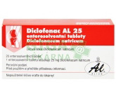 Diclofenac AL 25 tbl.obd.20x25mg