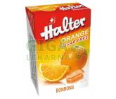 HALTER bonbóny Pomeranč (orange) 40g H200259