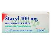 Stacyl 100mg enterosolv. por.tbl.ent. 60x100mg