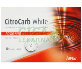 CitroCarb White tbl.10