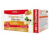 Cemio Vitamin C 250mg tbl.100+30