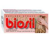 Biosil vitamin H(biotin)+křemík tbl.60