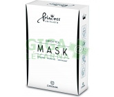 Princess Mask Skincare Green Tea pleťová maska 8ks