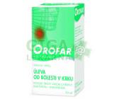 Orofar orm.spr.1x30ml