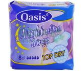 DHV Oasis NIGHT ultra 8ks