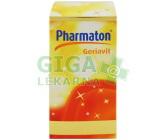 Obrázek Pharmaton Geriavit 30 kapslí