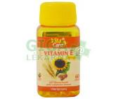 VitaHarmony Vitamin E tob.60x100mg