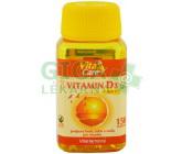 VitaHarmony Vitamin D3 1000IU tob.150