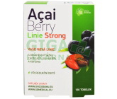 Green Diamond Medical Acai berry Linie Strong 180 tablet