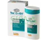 Tea Tree Oil šampon proti lupům 200ml (Dr.Müller)