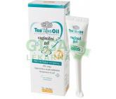 Tea Tree Oil vaginální gel pro int.hygienu 7x7.5g