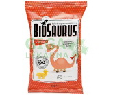 Allexx Biosaurus BIO křupky s kečupem 50g
