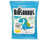Allexx Biosaurus BIO křupky slané 50g