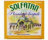 Solfatan přísada do koupelí 4x100g