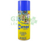 Cryos Spray 200 ml - ledový sprej