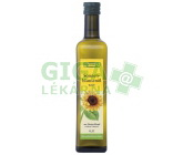 Slunečnicový olej lisovaný za studena RAPUNZEL 500ml-BIO