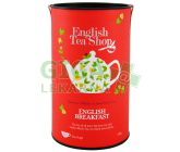 English Tea Shop Černý čaj English Breakfast 60 sáčků