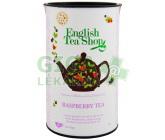 English Tea Shop Malinový černý čaj 60sáčků