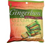 Gingerbon 125g - zázvorové bonbony