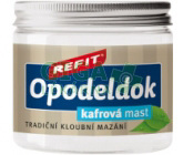 OPODELDOK - kafrová mast 200ml