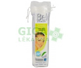 Kosmetic.tampóny odlič.75ks BEL Premium s Aloe vera