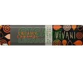 Čokoládová tyčinka s karamelovou náplní VIVANI 40g - BIO