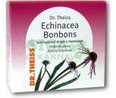 Dr.Theiss Bonbóny Echinacea 50g