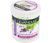 Herb Extract Levandulová mast zvláčňující 125ml