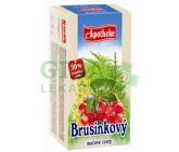 Apotheke Brusinkový čaj 20x1.5g
