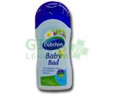 Bübchen Baby koupel pro kojence 200ml