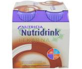 Nutridrink s příchutí čokoládovou por.sol.4x200ml