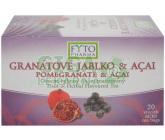 Ovocno-bylinný čaj Gran.jablko+Acai 20x2g Fytoph.