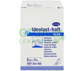 Obin.elast.Idealast-haft color modrá 8cmx4m/1ks