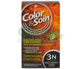 Barva a Péče 3N - Tmavě hnědá 135ml