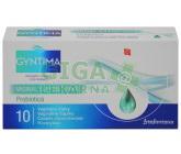 Gyntima vaginální čípky probiotica 10ks