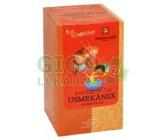 Sonnentor Raráškův čaj - Usmrkánek