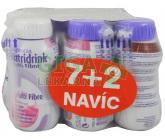 Nutridrink akční balíček 7+2 ks
