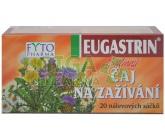 Obrázek Eugastrin Bylinný žaludeční čaj 20x1g Fytopharma