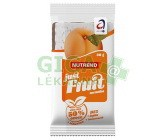 NUTREND Just Fruit 30g Meruňka