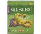 GIN GINS ORIGINAL zázvorové bonbony 42g