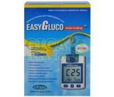 Glukometr EasyGluco s 25ks test.proužků+25 lancet
