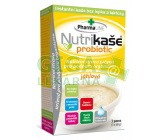 Nutrikaše probiotic - jáhlová 180g (3x60g)