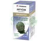 Arkokapsle Artyčok cps.45