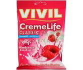 Vivil Creme life malina bez cukru 110g