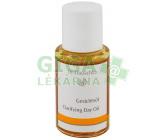 Dr. Hauschka Clarifying Day Oil 30ml - Regulační pleťový olej