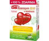 GS Koenzym Q10 30mg cps.30+30