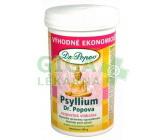 Psyllium indická rozpustná vláknina 240g Dr.Popov