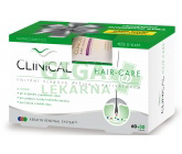 Clinical hair-care tob.60+30