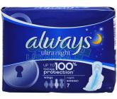 DHV Always Ultra Night 7ks
